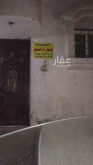 عمارة للبيع في حي ام السلم ، جدة