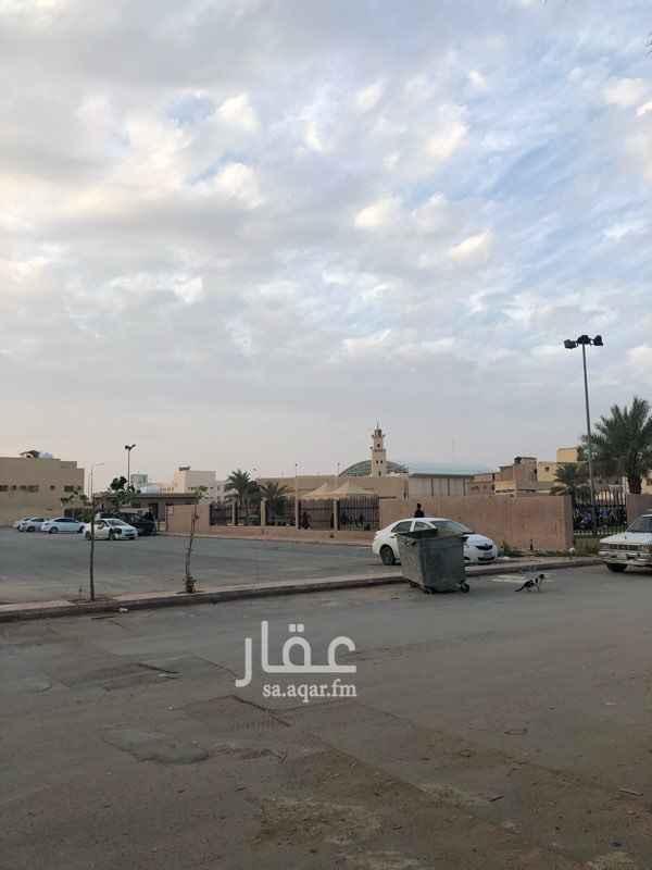 شقة للإيجار في شارع الثني ، حي النظيم ، الرياض