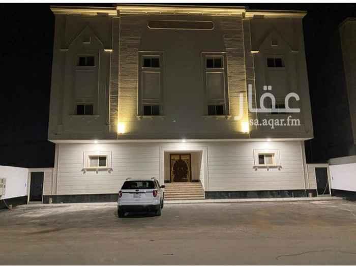 شقة للبيع في شارع شرحبيل بن حجية المرادي ، حي شظاة ، المدينة المنورة ، المدينة المنورة