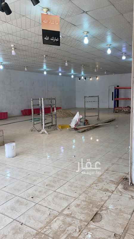محل للإيجار في حي ، شارع معاذ الانصاري ، حي النسيم الشرقي ، الرياض ، الرياض