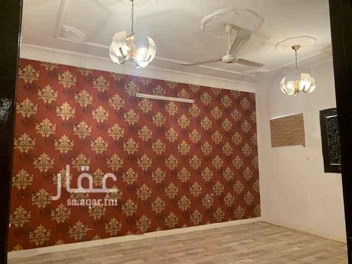 دور للإيجار في شارع عبدالله الشيبي ، حي النهضة ، الرياض ، الرياض