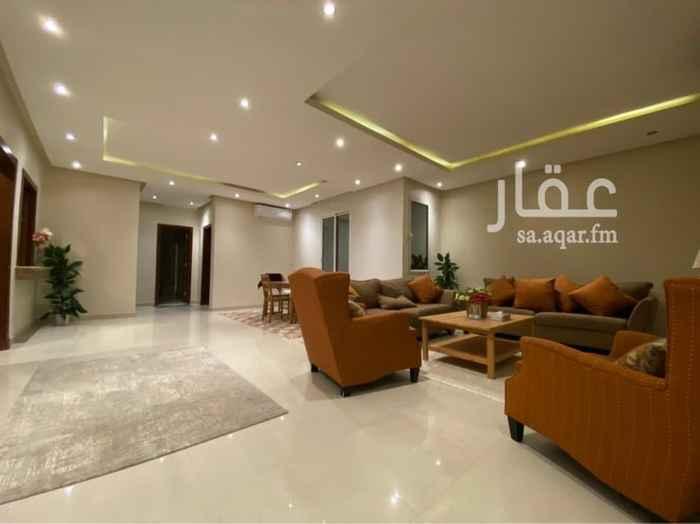 شقة للبيع في شارع الفردوس ، حي الربيع ، الرياض ، الرياض