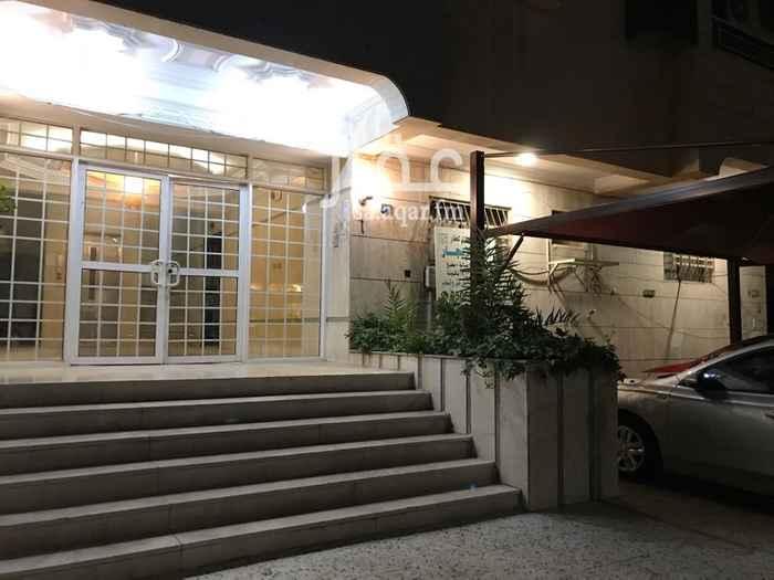 شقة للإيجار في شارع حسين الفايز ، حي العزيزية ، جدة ، جدة