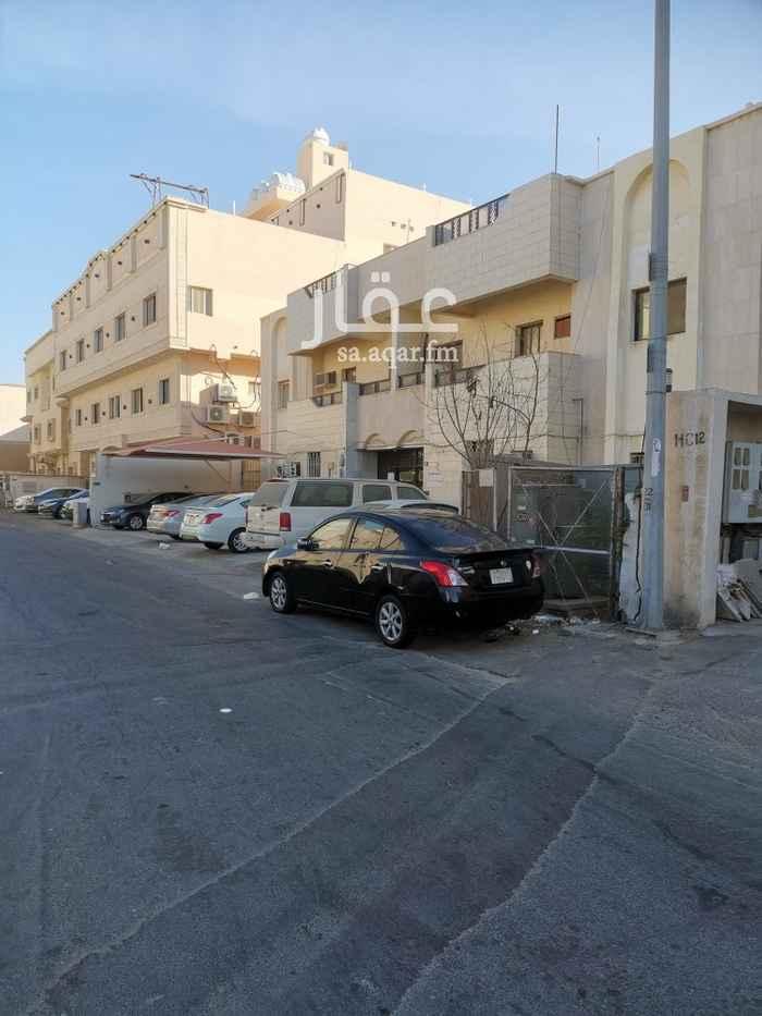 عمارة للبيع في شارع الهيثم بن دهر ، حي النزهة ، جدة ، جدة