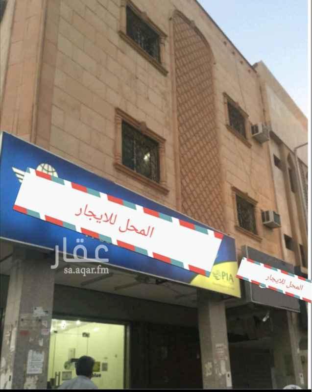 عمارة للإيجار في شارع الاعشى ، حي معكال ، الرياض ، الرياض