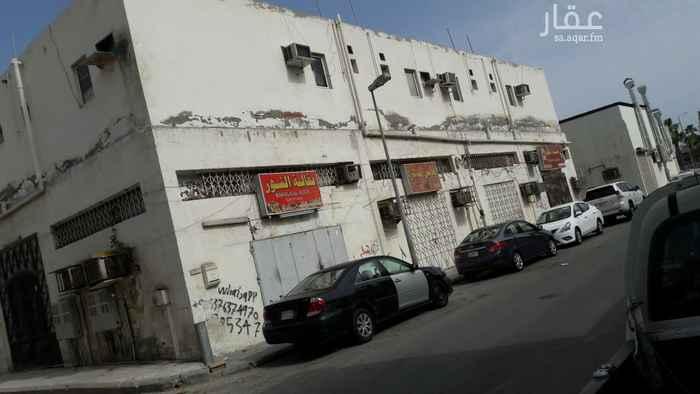 غرفة للإيجار في شارع النقيره ، حي العزيزية ، جدة ، جدة