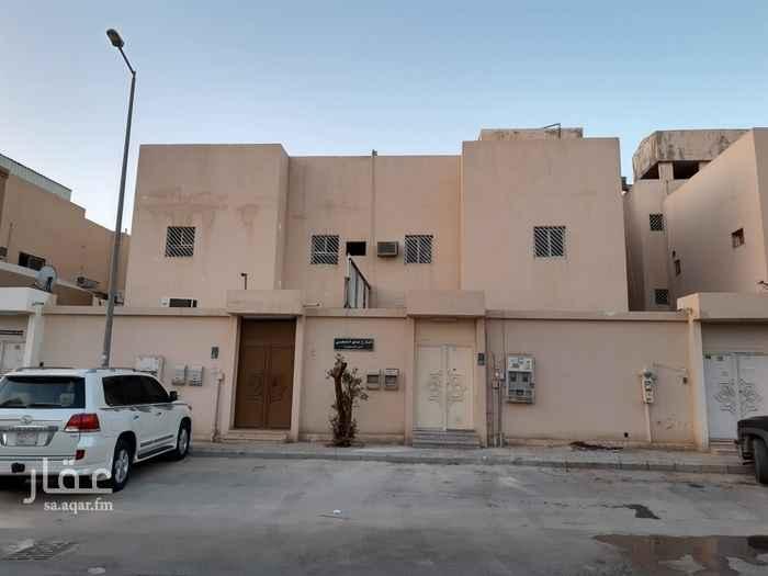 شقة للإيجار في شارع عدي الخطمي ، حي المنصورة ، الرياض ، الرياض