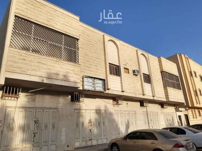 شقة للإيجار في شارع الكمثري ، حي المنصورة ، الرياض ، الرياض