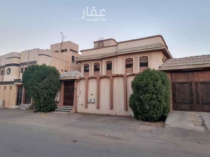 فيلا للبيع في شارع ابن ابي صالح ، حي المنصورة ، الرياض ، الرياض