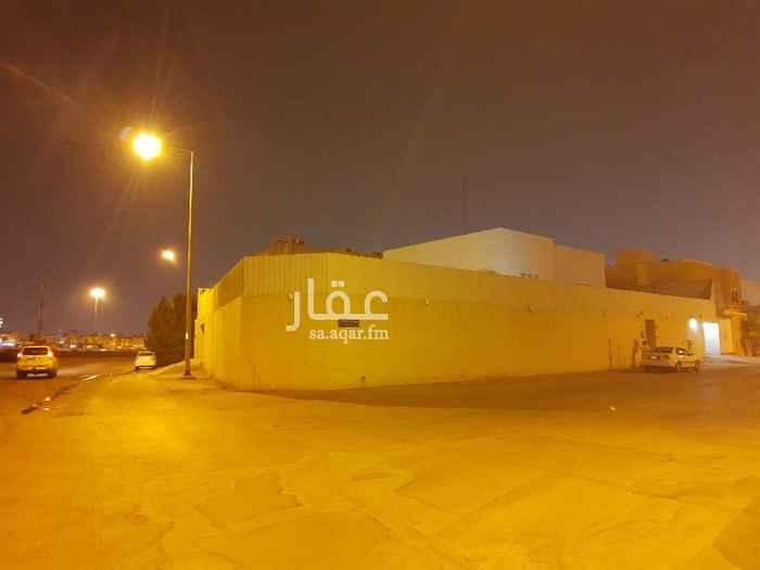 فيلا للبيع في حي ، شارع ابن معروف ، حي المنصورة ، الرياض ، الرياض