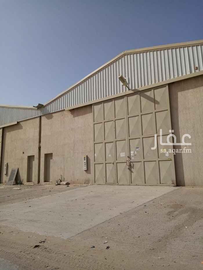 مستودع للإيجار في شارع محمد عبدالله البرقي ، حي المونسية ، الرياض ، الرياض