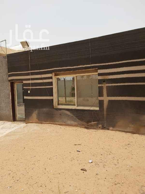 استراحة للإيجار في شارع عمر بن عبداللطيف ، حي مطار الملك خالد الدولي ، الرياض ، الرياض