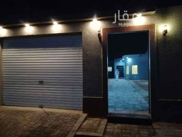 استراحة للإيجار في شارع محمد عبدالله البرقي ، حي المونسية ، الرياض ، الرياض
