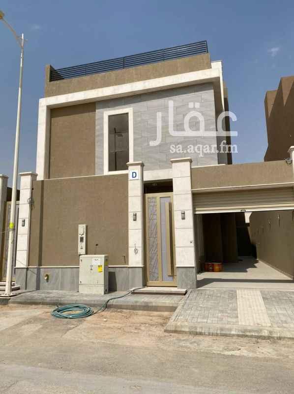 فيلا للبيع في حي ، شارع التوفيق ، حي القيروان ، الرياض