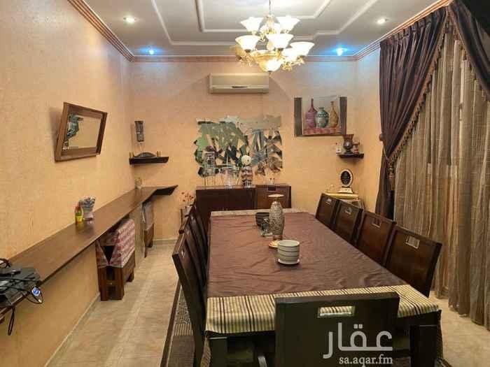 فيلا للبيع في شارع الفلحة ، حي اشبيلية ، الرياض
