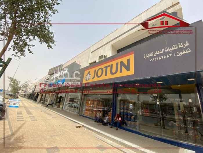 عمارة للبيع في شارع حمزة بن عبد المطلب ، حي السويدي الغربي ، الرياض ، الرياض