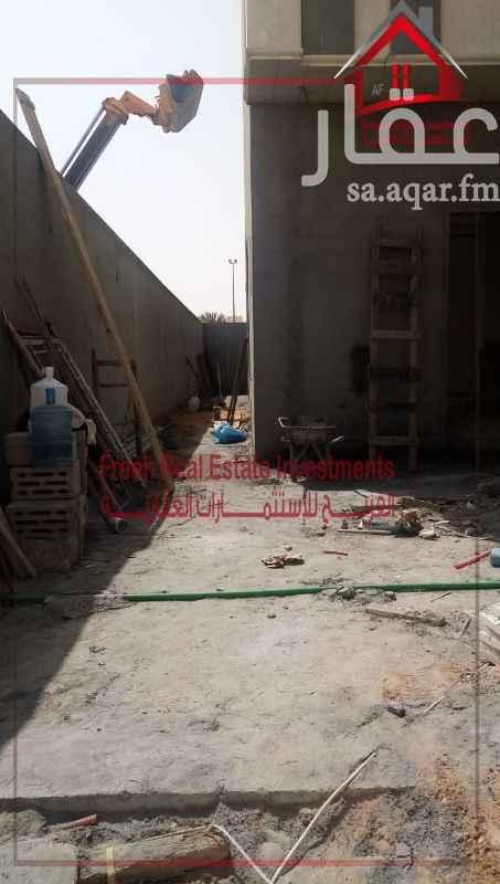 فيلا للبيع في شارع رقم 265 ، حي النرجس ، الرياض ، الرياض