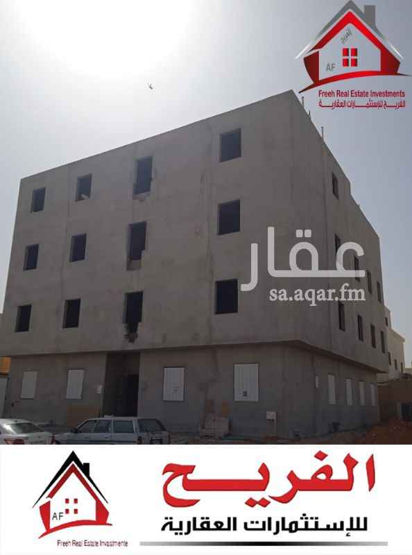 عمارة للإيجار في حي ، شارع محمد البرقي ، حي المونسية ، الرياض ، الرياض