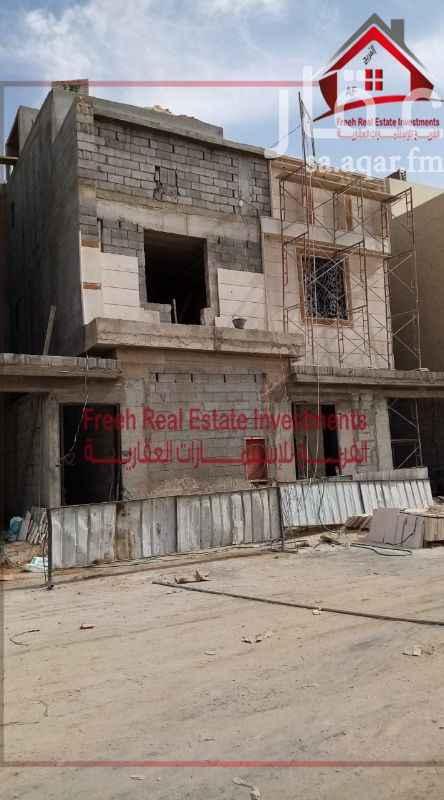 فيلا للبيع في شارع علي بن عمر بن عبدالرحيم البصري ، حي القادسية ، الرياض ، الرياض