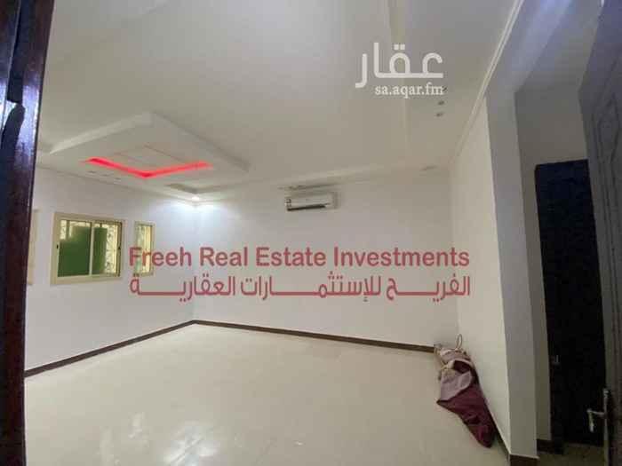 فيلا للإيجار في شارع عبادة بن عمرو الأنصاري ، حي الرمال ، الرياض ، الرياض