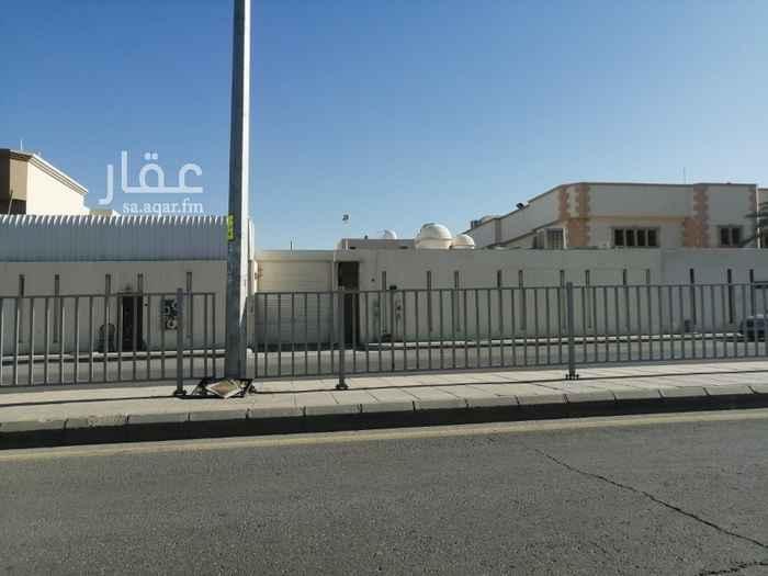 أرض للبيع في شارع ابي بكر الازدي ، حي الريان ، الرياض ، الرياض