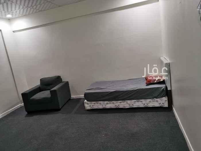 غرفة للإيجار في حي ، شارع اسماعيل بن عباس ، حي الدفاع ، المدينة المنورة ، المدينة المنورة