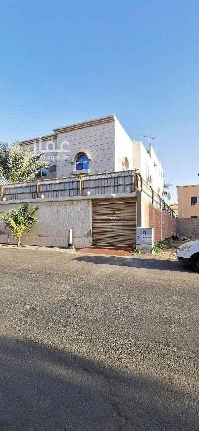 شقة للإيجار في شارع اشرس الكندي ، حي المحمدية ، جدة ، جدة