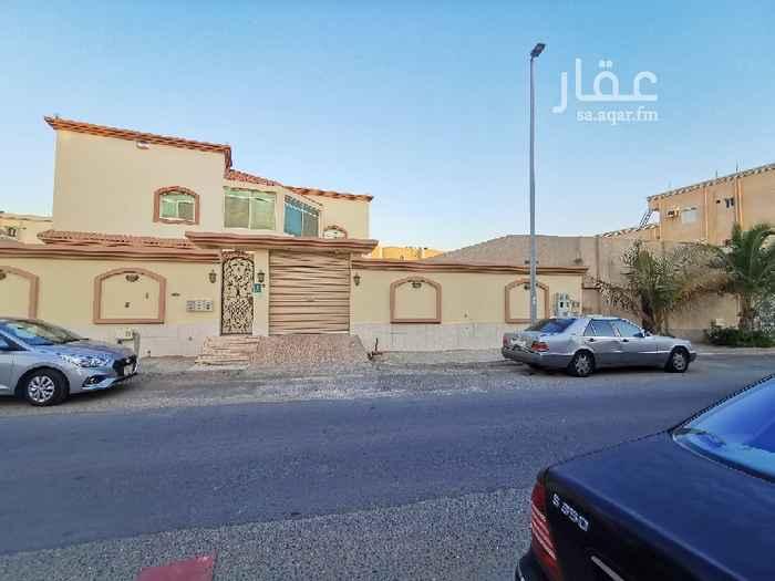 فيلا للإيجار في شارع عبدالرحمن بن ثعلبه ، حي البساتين ، جدة ، جدة