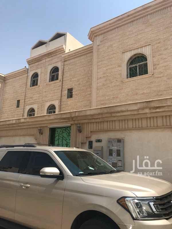 فيلا للبيع في شارع ابو راكة ، حي غرناطة ، الرياض