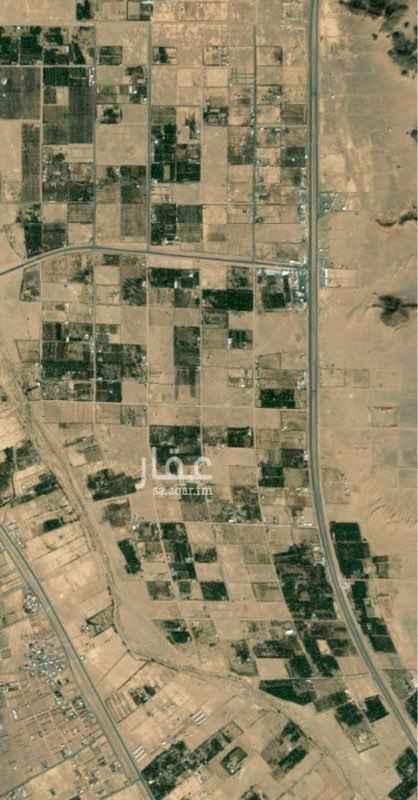 مزرعة للبيع في المليليح ، المدينة المنورة