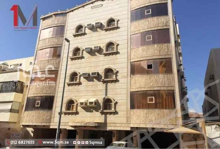 شقة للإيجار في شارع نبع الاخلاص ، حي السلامة ، جدة