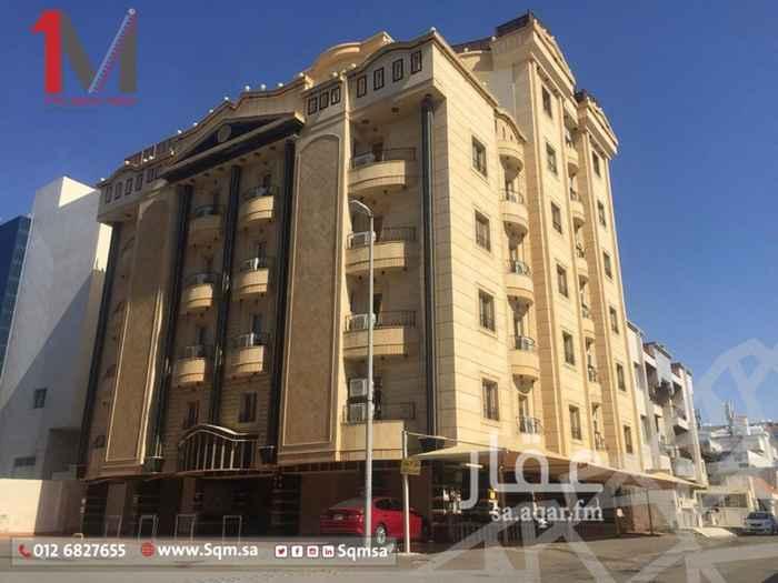 شقة للإيجار في شارع خليصي ، حي السلامة ، جدة