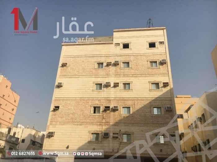 غرفة للإيجار في شارع الهدا ، حي الفيصلية ، جدة