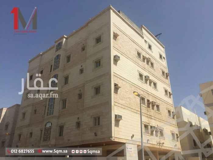 شقة للإيجار في شارع الرس ، حي الفيصلية ، جدة