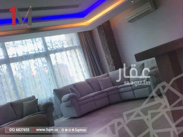 شقة للإيجار في شارع الأمير عبدالله الفيصل ، حي ابحر الشمالية ، جدة
