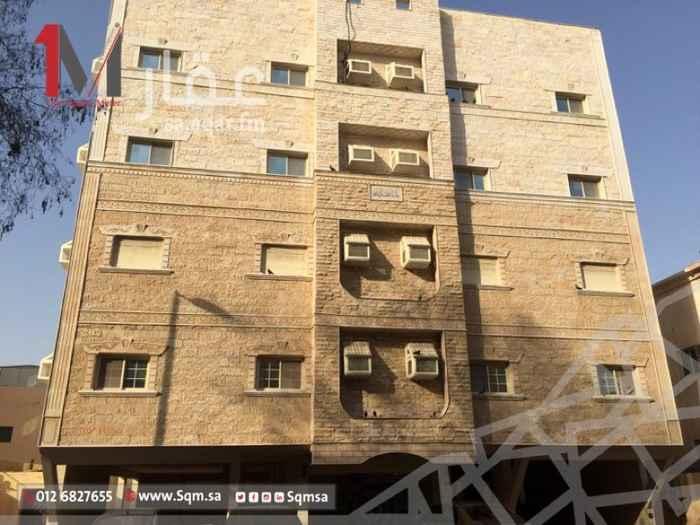 شقة للإيجار في شارع فرج الله الخويري ، حي السلامة ، جدة