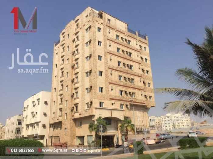 شقة للإيجار في شارع جبل رضوى ، حي مشرفة ، جدة