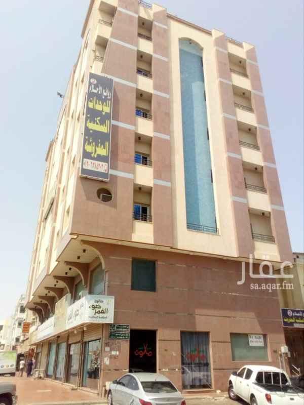 محل للإيجار في شارع جبل المطبق ، حي الصفا ، جدة