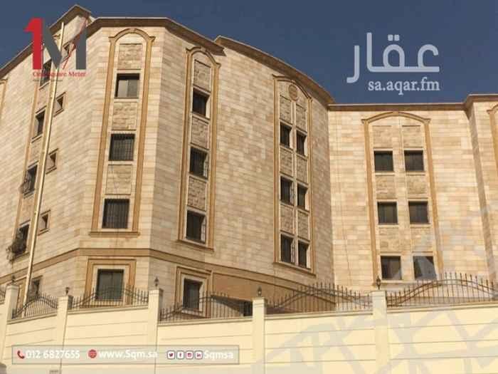 شقة للإيجار في حي النزهة ، مكة