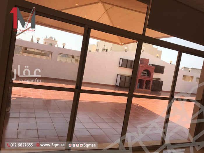 فيلا للإيجار في شارع نبع الاخلاص ، حي السلامة ، جدة