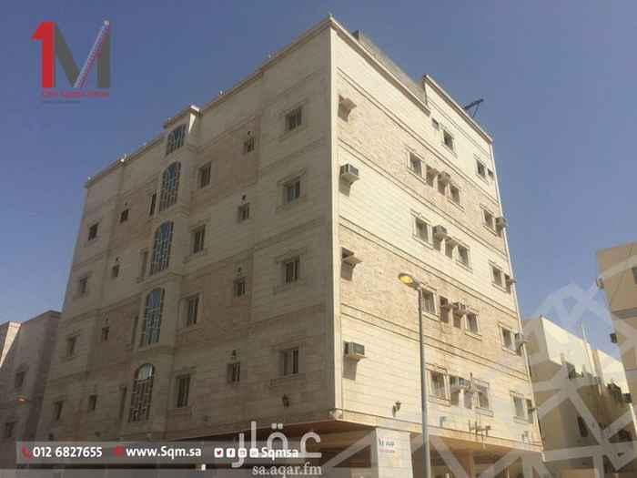 شقة للإيجار في شارع عبدالرحمن بن جابر ، حي الفيصلية ، جدة ، جدة