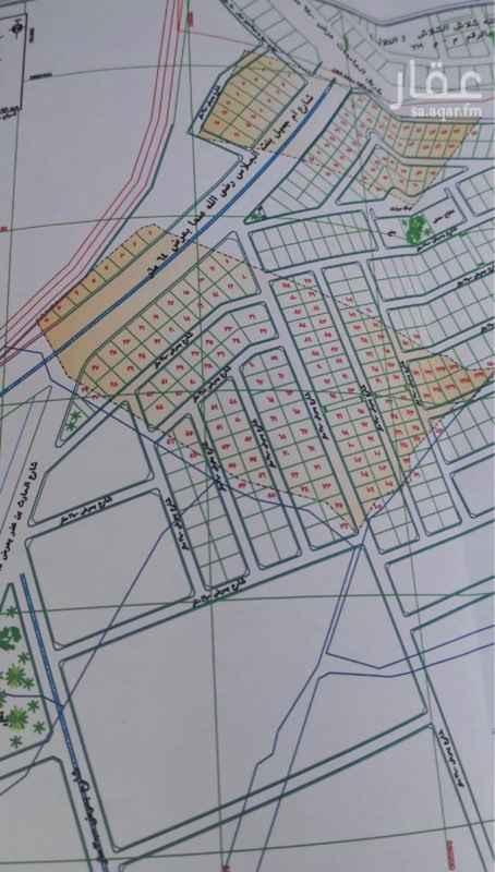 أرض للبيع في طريق الملك عبدالعزيز ، المدينة المنورة ، المدينة المنورة