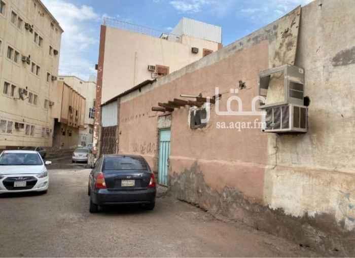 بيت للبيع في شارع عبدالحميد بن بيان السكري ، حي بني معاوية ، المدينة المنورة ، المدينة المنورة