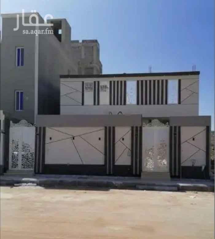 دور للبيع في شارع عمرو بن سمرة بن حبيب ، حي قلعة مخيط ، المدينة المنورة ، المدينة المنورة