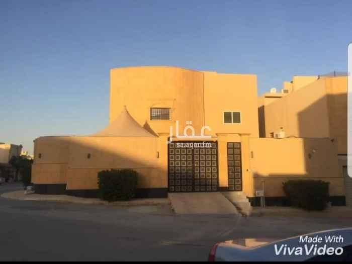 فيلا للبيع في شارع الجال ، حي هجرة لبن ، الرياض