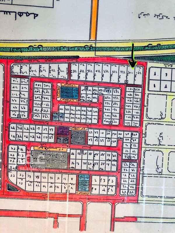 أرض للبيع في شارع حسن القرشي ، حي المنار ، الدمام