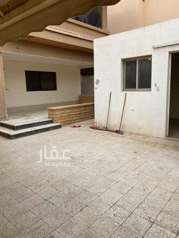 دور للإيجار في شارع العرضية ، حي الربوة ، الرياض