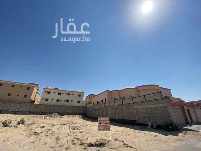 أرض للبيع في شارع محمد بن احمد ، حي الندى ، الدمام ، الدمام