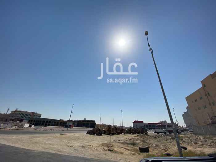 أرض للبيع في شارع أبو بكر الصديق ، حي الشعلة ، الدمام ، الدمام