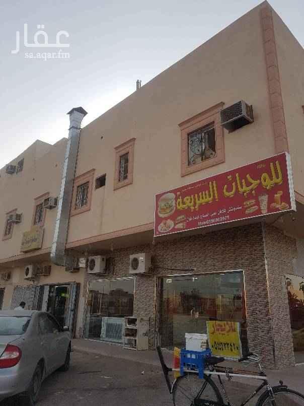 عمارة للإيجار في شارع المباركات ، حي المعيزيلة ، الرياض